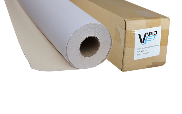 VarioJet Neo Canvas Fabric WP 280M