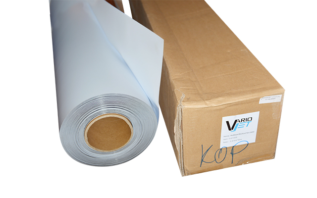 VarioJet Multilayer Blockout Film 290